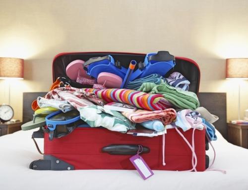Est-il possible d'avoir des punaises de lit dans nos vêtements ?