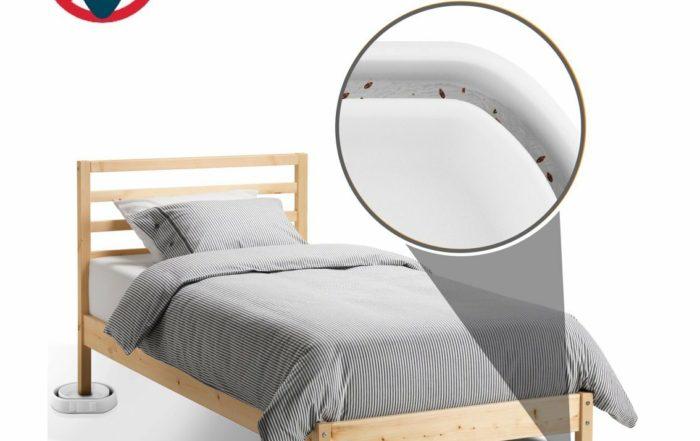 les pièges efficaces contre les punaises de lit