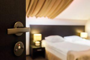 cause punaise de lit hotel