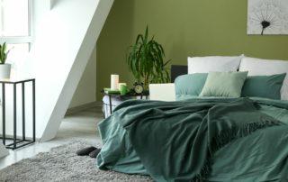 ou se cachent les punaises de lit