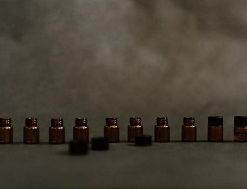 Les huiles essentielles contre les punaises de lit